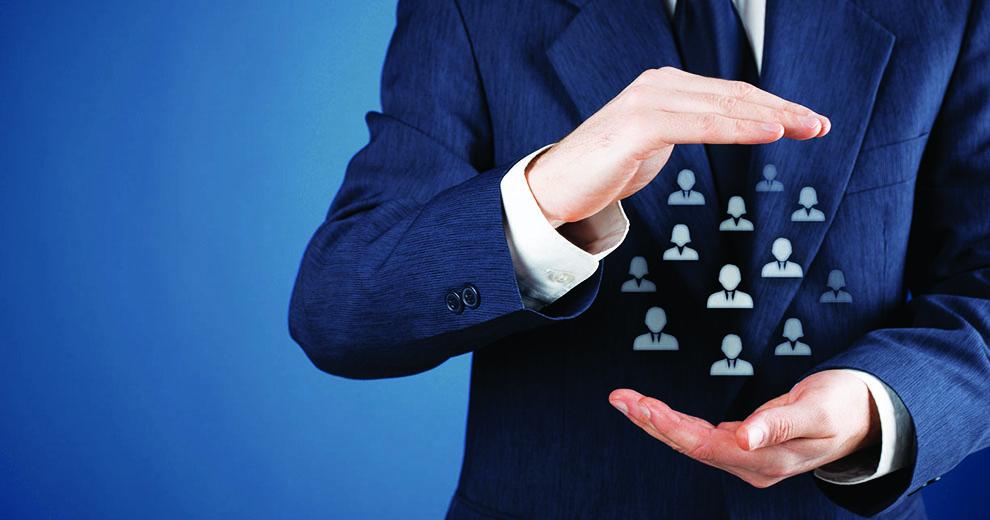 услуги по кадровому делопроизводству